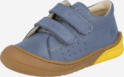 NATURINO Sneakers 'GABBY CELESTE' in Smoke blue, Item view