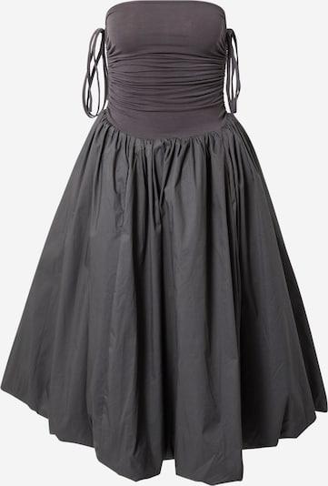 AMY LYNN Kleid 'Alexa' in dunkelgrau, Produktansicht