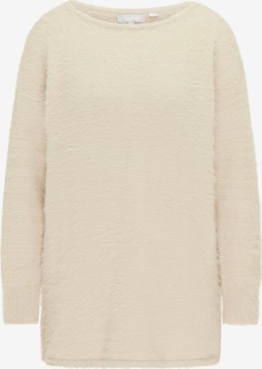Usha Pullover in beige, Produktansicht