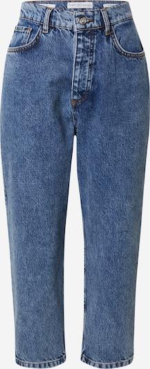 Goldgarn Jeans 'SCHÖNAU' in blue denim, Produktansicht