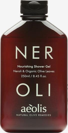 aeolis Duschgel 'Neroli Nourishing' in transparent, Produktansicht