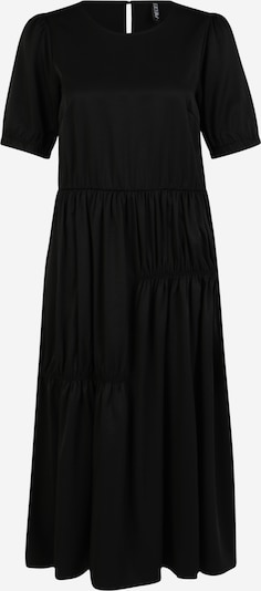 Pieces Tall Dress 'GIANA' in Black, Item view