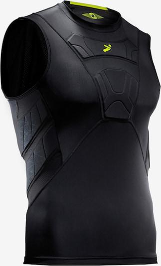 Storelli Shirt in schwarz, Produktansicht