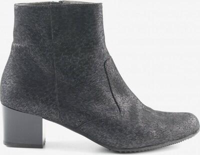 Brunate Ankle Boots in 40,5 in grau / schwarz, Produktansicht
