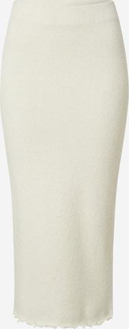 LeGer by Lena Gercke Skirt 'Inga' in White