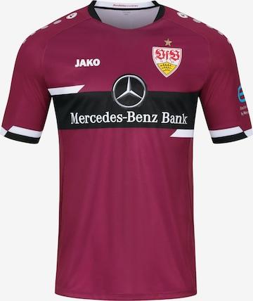 JAKO Funktionsshirt 'VfB Stuttgart' in Lila