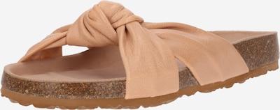 BULLBOXER Pantofle - tělová, Produkt
