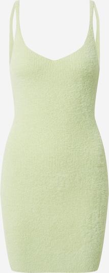 SHYX Robe 'Hale' en vert clair, Vue avec produit