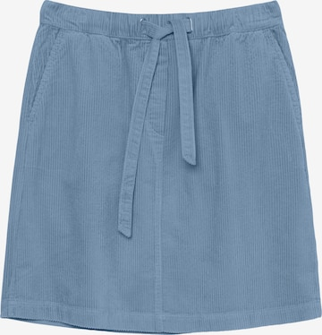 Marc O'Polo Skirt in Blue