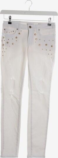 VERSACE Jeans in 27 in weiß, Produktansicht