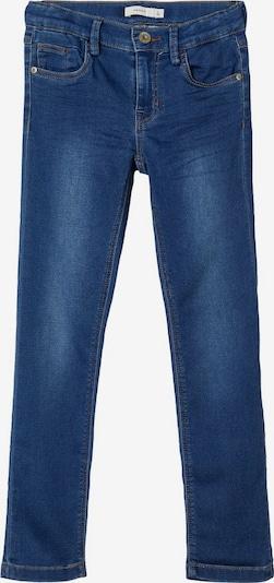 Jeans 'THEO THAYERS' NAME IT di colore blu denim, Visualizzazione prodotti