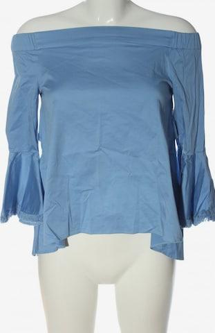 Silvian Heach Blouse & Tunic in S in Blue