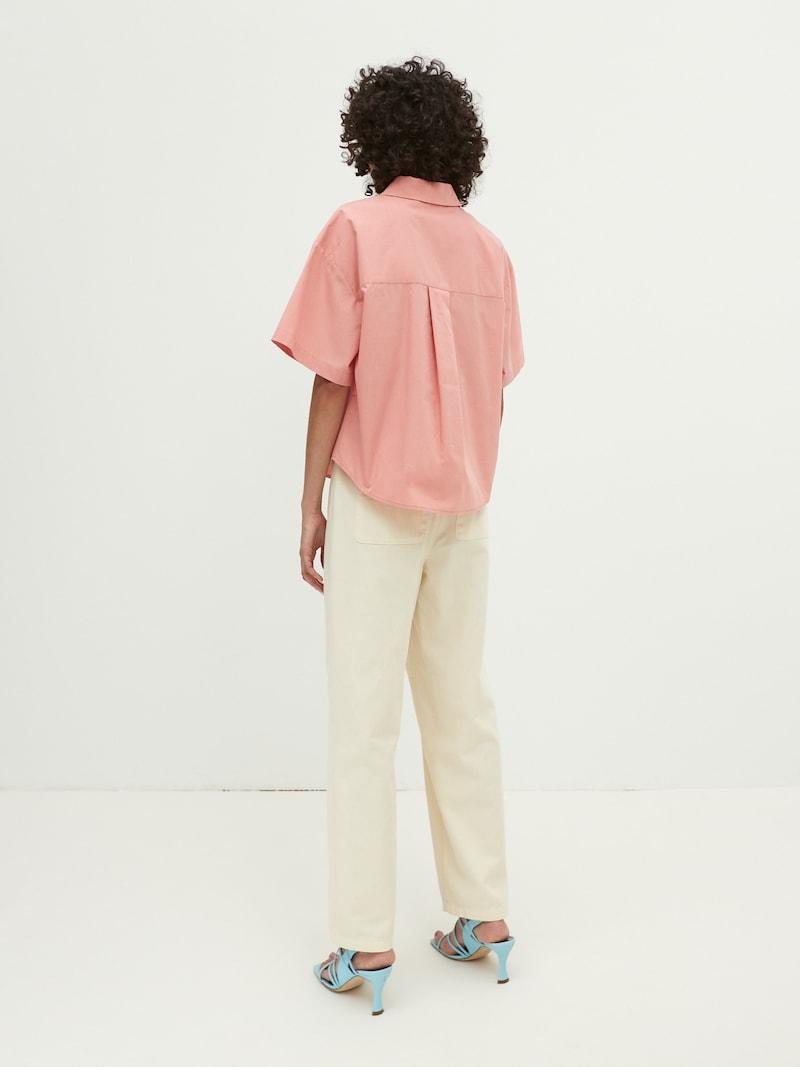 Bluse 'Malia'  - (GOTS)