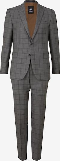 STRELLSON Anzug 'Rick-Jans' in anthrazit, Produktansicht