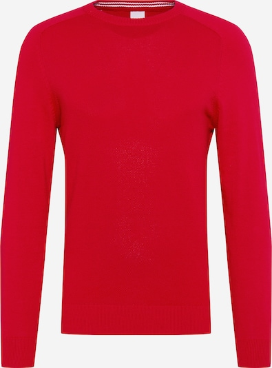 bugatti Džemperis sarkans, Preces skats