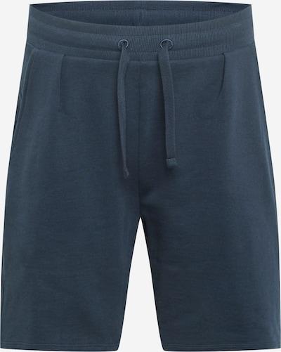 Lindbergh Pantalon en bleu marine, Vue avec produit