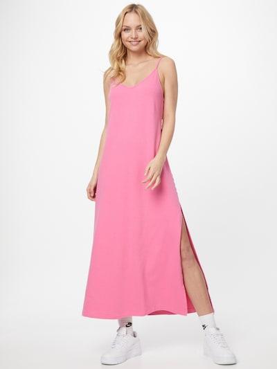 Rochie 10Days pe roz, Vizualizare model