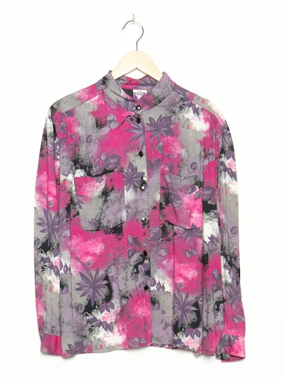 Yessica Bluse in XXXL in lila, Produktansicht