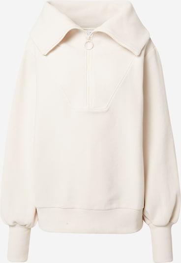 Varley Sportska sweater majica 'Vine' u boja pijeska, Pregled proizvoda