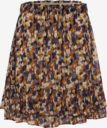 SET Spódnica w kolorze mieszane kolory
