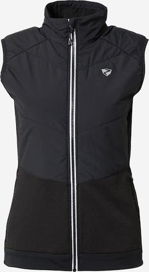 ZIENER Sportweste 'NANJA' in schwarz, Produktansicht
