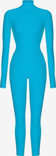 Monosuit Overall 'MONOSKIN' in blau, Produktansicht