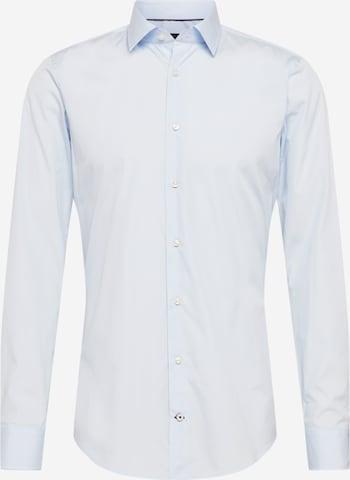 JOOP! Hemd 'Pierre' in Blau
