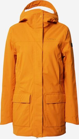 Schöffel Outdoorový kabát 'Rotterdam' - zlatá / offwhite, Produkt