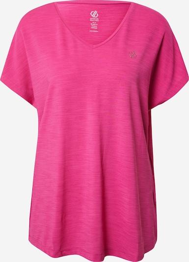 DARE2B T-shirt fonctionnel 'Agleam' en rose foncé, Vue avec produit