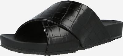 4th & Reckless Pantolette 'JANE' in schwarz, Produktansicht