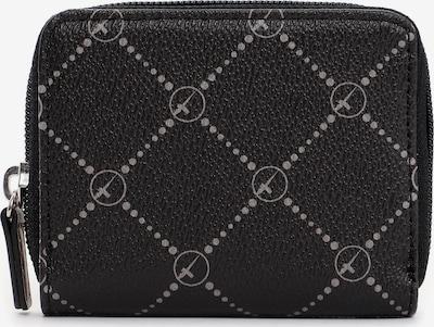 TAMARIS Wallet ' Anastasia ' in Black, Item view
