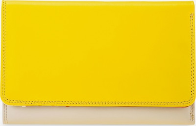 mywalit Wallet in Yellow / Neon yellow, Item view