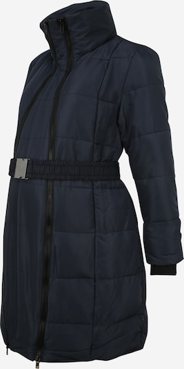LOVE2WAIT Between-seasons coat in Navy, Item view