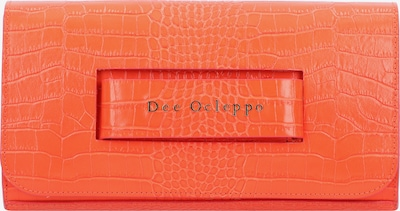 Dee Ocleppo Tasche  27cm in orange, Produktansicht