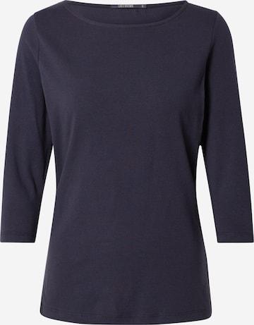 GREENBOMB Shirt 'Flimsy' in Blauw