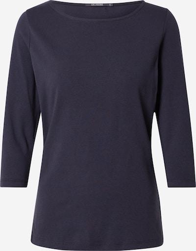 GREENBOMB T-shirt 'Flimsy' en bleu marine, Vue avec produit