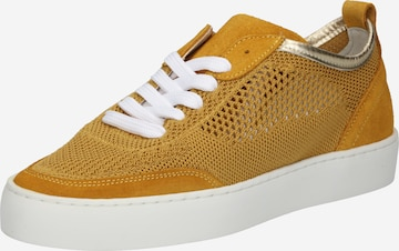 BULLBOXER Sneakers in Yellow
