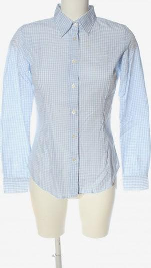Luis Trenker Holzfällerhemd in XS in blau / weiß, Produktansicht