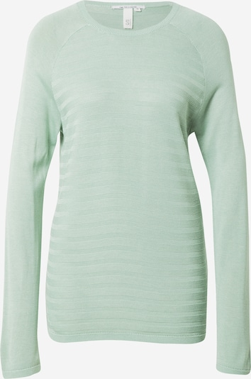 Q/S designed by Pullover in mint, Produktansicht