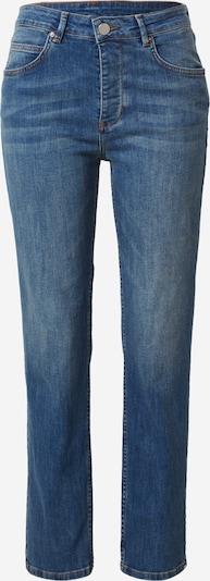 2NDDAY Jeans in de kleur Blauw denim, Productweergave