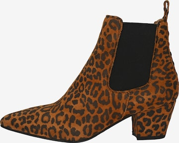 Crickit Chelsea Boots 'COLLIEN' in Braun