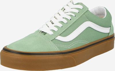 VANS Sneaker 'Old Skool' in mint / weiß, Produktansicht