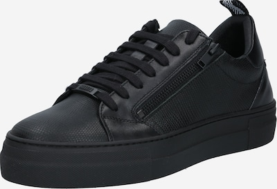 ANTONY MORATO Sneakers low in black, Item view