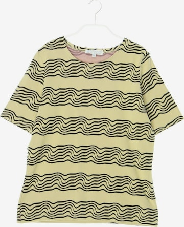 Authentic Clothing Company Top & Shirt in M in Beige