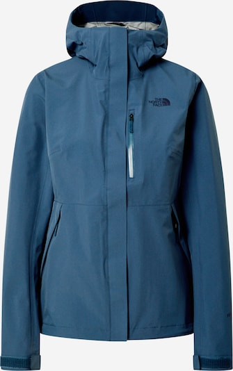 THE NORTH FACE Sportjacke 'DRYZZLE FUTURELIGHT' in dunkelblau, Produktansicht