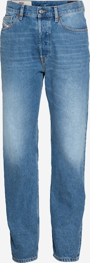 DIESEL Jeans 'MACS' in blue denim, Produktansicht
