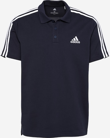 T-Shirt fonctionnel ADIDAS PERFORMANCE en bleu