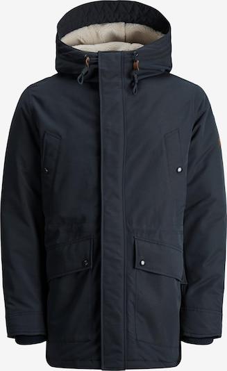 JACK & JONES Zimska jakna | mornarska barva, Prikaz izdelka