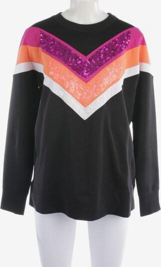 Marc Cain Sweatshirt in M in schwarz, Produktansicht