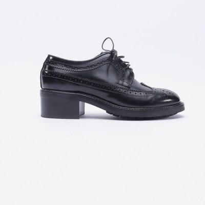 Attilio Giusti Leombruni Flats & Loafers in 35 in Black, Item view